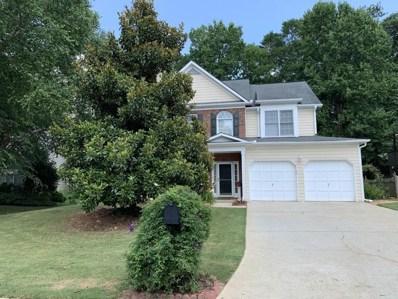 3905 Concord Walk Drive SE, Smyrna, GA 30082 - #: 6521366