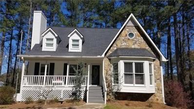 5992 Old Stilesboro Road NW, Acworth, GA 30101 - MLS#: 6521425