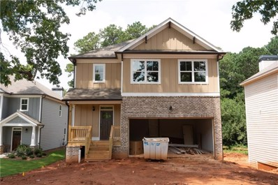 1536 Idlewood Road, Tucker, GA 30084 - MLS#: 6521470
