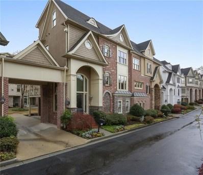 1353 Village Park Drive NE, Brookhaven, GA 30319 - MLS#: 6521664