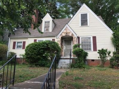 60 SE Whitefoord Avenue SE, Atlanta, GA 30317 - #: 6521689