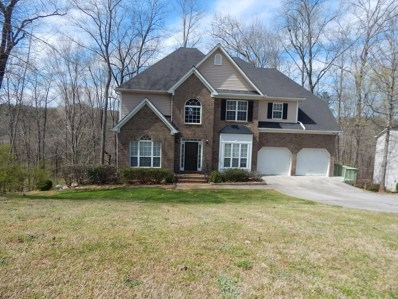 368 Greycoat Bluff SW, Marietta, GA 30064 - MLS#: 6521692