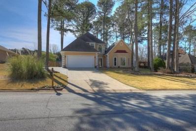 899 Oak Moss Drive, Lawrenceville, GA 30043 - #: 6521701