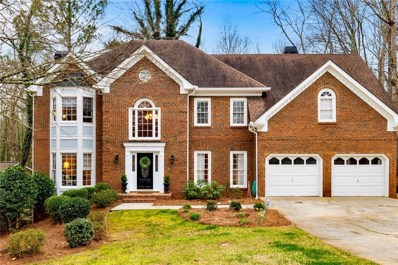 195 Flowing Spring Trail, Roswell, GA 30075 - MLS#: 6521773