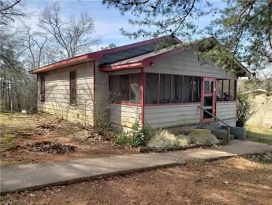 305 Carver Drive, Social Circle, GA 30025 - MLS#: 6521826