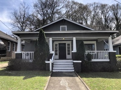 1520 Rogers Avenue SW, Atlanta, GA 30310 - MLS#: 6521877