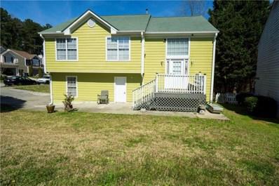 1491 Glynview Circle, Lawrenceville, GA 30043 - MLS#: 6521909