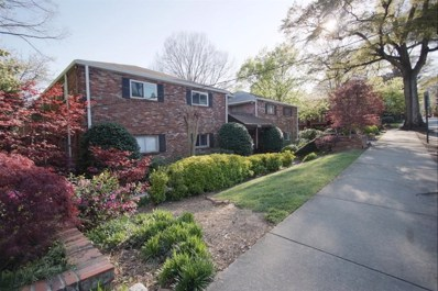 343 8th Street NE UNIT G1, Atlanta, GA 30309 - MLS#: 6521912