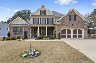 4815 Saddle Creek Court, Acworth, GA 30101 - MLS#: 6521942