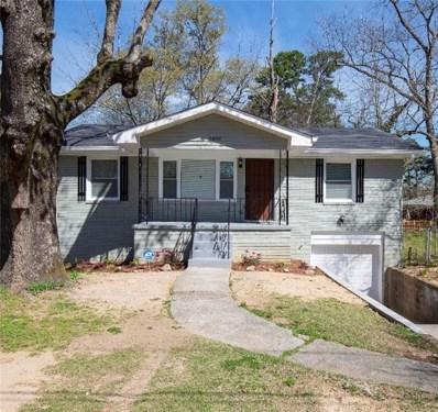 3439 Oakcliff Road NW, Atlanta, GA 30331 - #: 6521966