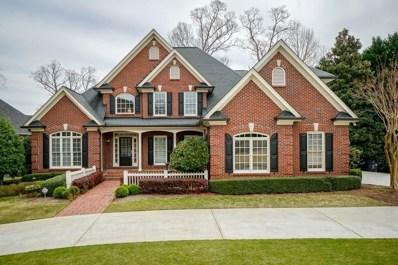 1320 E Woodland Lake Drive, Snellville, GA 30078 - #: 6522046