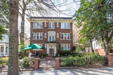 301 10th Street NE UNIT 5, Atlanta, GA 30309 - MLS#: 6522078