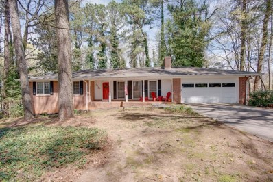 2365 Young Drive, College Park, GA 30337 - MLS#: 6522169