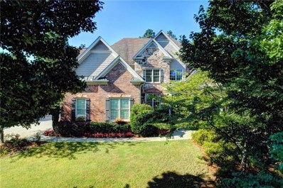 3510 Falls Branch Court, Buford, GA 30519 - #: 6522188