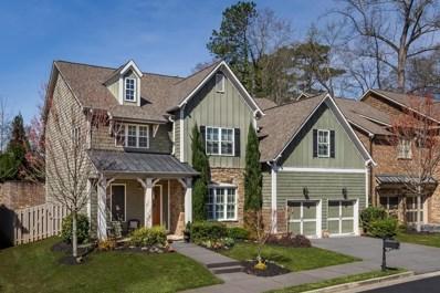 320 Valley Brook Way NE, Atlanta, GA 30342 - #: 6522196