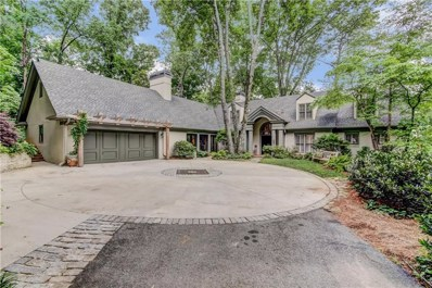 4990 Riverview Road, Sandy Springs, GA 30327 - MLS#: 6522219