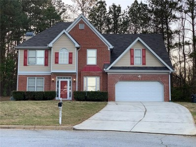 624 Kaylins Court, Marietta, GA 30060 - MLS#: 6522280