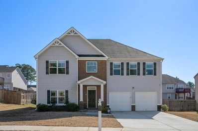 2764 Feldspar Way, Riverdale, GA 30296 - MLS#: 6522289
