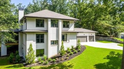 6447 Vernon Woods Drive, Atlanta, GA 30328 - #: 6522353