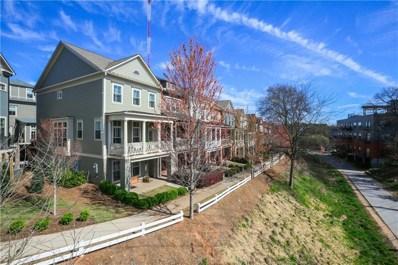785 Corduroy Lane NE, Atlanta, GA 30312 - MLS#: 6522465