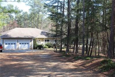 645 Mayes Road, Powder Springs, GA 30127 - #: 6522542