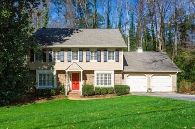 4650 Brook Hollow Road, Atlanta, GA 30327 - #: 6522733