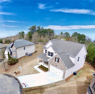 2898 Rolling Downs Way, Loganville, GA 30052 - MLS#: 6522802