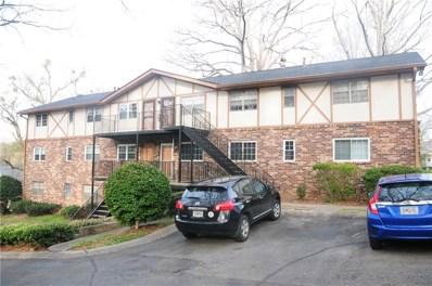 1227 Church Street UNIT A, Decatur, GA 30030 - MLS#: 6522803