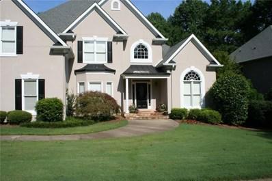 5013 Winding Hills Lane, Woodstock, GA 30189 - MLS#: 6522817