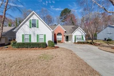 1260 Wilkes Crest Drive, Dacula, GA 30019 - MLS#: 6522961