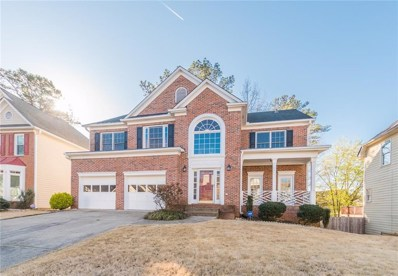 4098 Christacy Way, Marietta, GA 30066 - #: 6522999