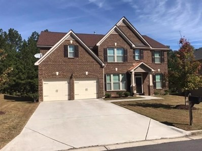 7347 Appaloosa Cove, Fairburn, GA 30213 - #: 6523065