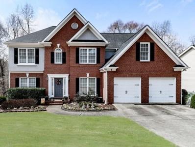 423 Old Deerfield Lane, Woodstock, GA 30189 - MLS#: 6523222