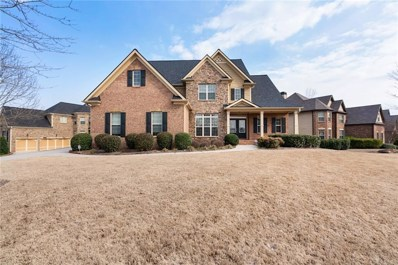 8925 Maple Run Trail, Gainesville, GA 30506 - MLS#: 6523259