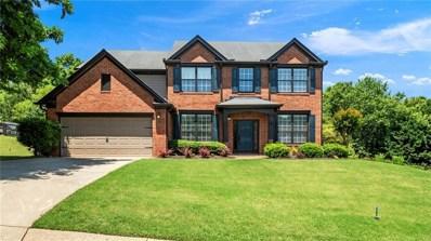 6800 Grand Magnolia Drive, Sugar Hill, GA 30518 - MLS#: 6523335