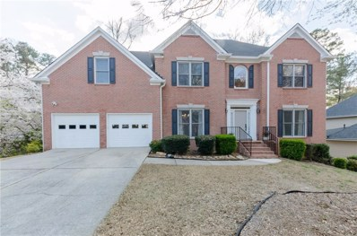 2140 Bentbrooke Trail, Lawrenceville, GA 30043 - MLS#: 6523356