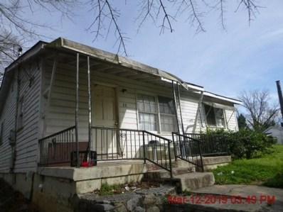32 Ross Street NE, Rome, GA 30161 - MLS#: 6523357