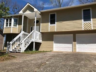 1721 Tessa Court, Lawrenceville, GA 30043 - MLS#: 6523369