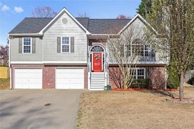 4024 Mount Vernon Drive, Woodstock, GA 30189 - MLS#: 6523390