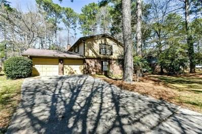 5175 Clearwater Drive, Stone Mountain, GA 30087 - #: 6523465