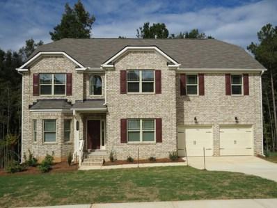 3725 Rifflewood Way, Douglasville, GA 30135 - MLS#: 6523648