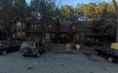 834 Heritage Oaks Drive, Stone Mountain, GA 30088 - MLS#: 6523682