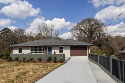 2033 Bencal Drive SE, Atlanta, GA 30316 - #: 6523738