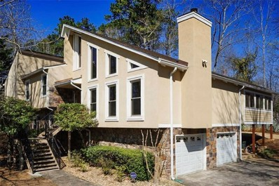 3431 Post Oak Tritt Road, Marietta, GA 30062 - #: 6523790