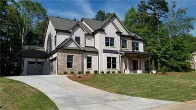 2568 Traditions Way, Jefferson, GA 30549 - MLS#: 6523837