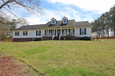 4087 Glenn Road, Powder Springs, GA 30127 - #: 6523951
