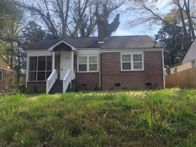 199 Whitaker Circle, Atlanta, GA 30314 - #: 6523954