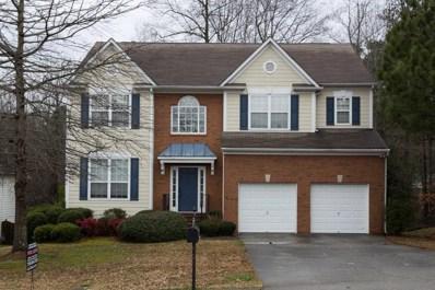 1531 Parkcrest Lane, Grayson, GA 30017 - #: 6524027