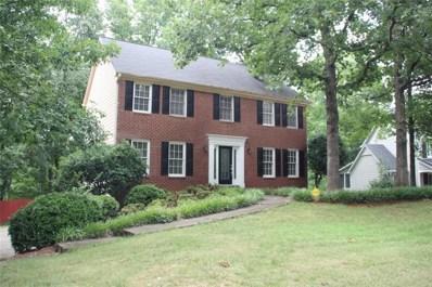 1683 Barn Swallow Place, Marietta, GA 30062 - MLS#: 6524052