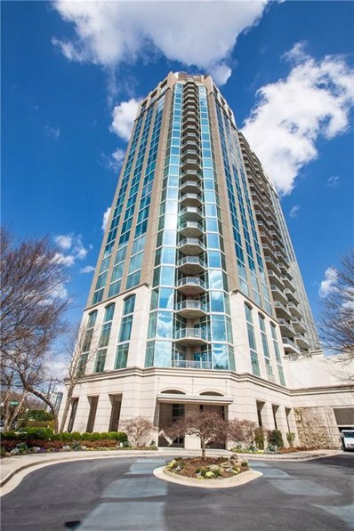 2795 Peachtree Road NE UNIT 2507, Atlanta, GA 30305 - MLS#: 6524164